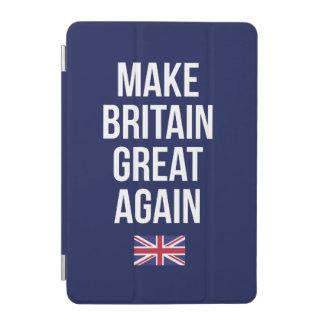 Capa Para iPad Mini Faça a bandeira Brexit do Reino Unido primeiro do