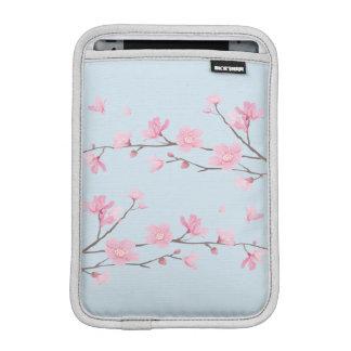 Capa Para iPad Mini Flor de cerejeira - fundo transparente