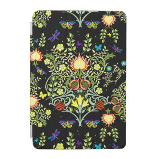 Capa Para iPad Mini Flores do vintage de William Morris