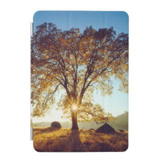 Capa Para iPad Mini Floresta nacional preta dos carvalhos | Cleveland,