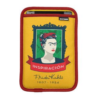 Capa Para iPad Mini Frida Kahlo | Inspiración