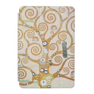 Capa Para iPad Mini Gustavo Klimt a árvore da arte Nouveau da vida