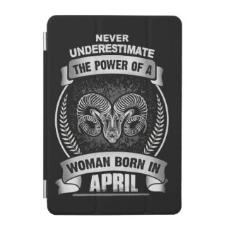 Capa Para iPad Mini Horóscopo abril
