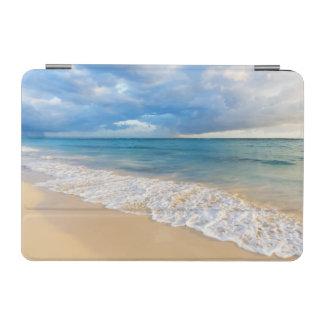Capa Para iPad Mini Imagem cénico tropical da praia