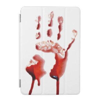 Capa Para iPad Mini Impressão do sangue