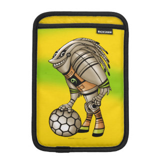 Capa Para iPad Mini iPad ESTRANGEIRO do ROBÔ do MONSTRO   de DEEZER