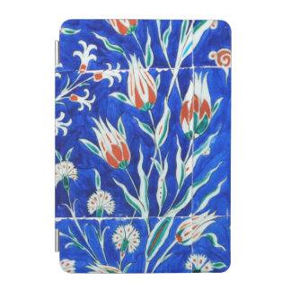 Capa Para iPad Mini Jardim bonito (tulipas)