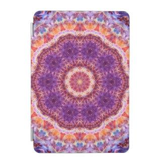 Capa Para iPad Mini Mandala cósmica da convergência