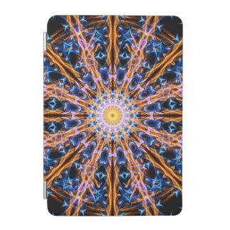 Capa Para iPad Mini Mandala da estrela da alquimia
