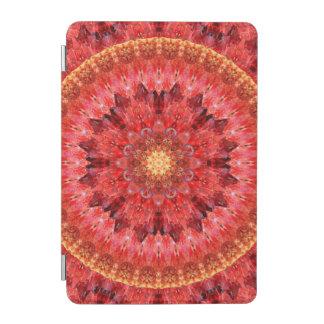 Capa Para iPad Mini Mandala de cristal do fogo