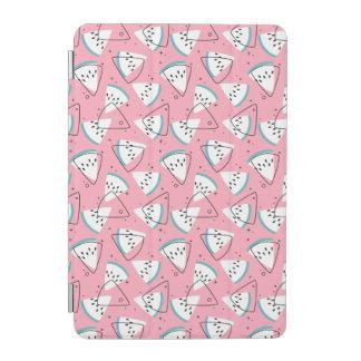 Capa Para iPad Mini Melancias coloridas da aguarela