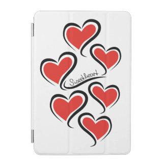 Capa Para iPad Mini Meus namorados do querido