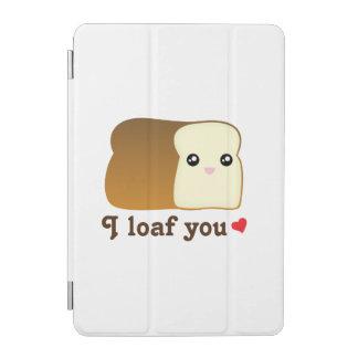 Capa Para iPad Mini Mim naco você chalaça engraçada da comida dos