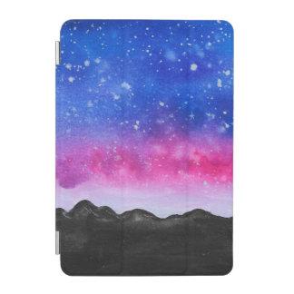 Capa Para iPad Mini Montanha da galáxia