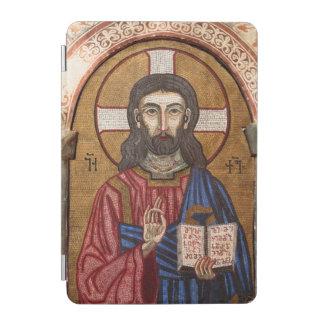 Capa Para iPad Mini Mosaico antigo de Jesus