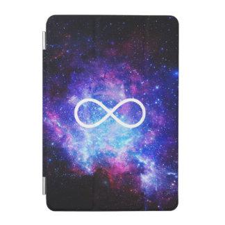 Capa Para iPad Mini Nebulosa do símbolo da infinidade