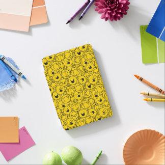 Capa Para iPad Mini O grupo do Sr. Feliz | de amarelo sorri teste