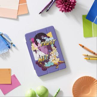 Capa Para iPad Mini O jasmim | confia-me