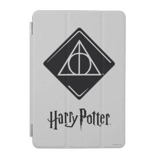 Capa Para iPad Mini O período | de Harry Potter Deathly Hallows o