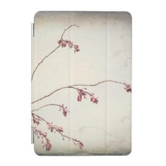 Capa Para iPad Mini O ramo de árvore da ameixa com primavera brota |