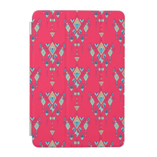 Capa Para iPad Mini Ornamento asteca tribal étnico do vintage