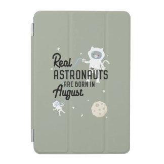 Capa Para iPad Mini Os astronautas são em agosto Ztw1w nascidos