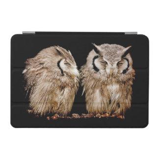 Capa Para iPad Mini Owlets novos