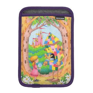 Capa Para iPad Mini País do conto de fadas