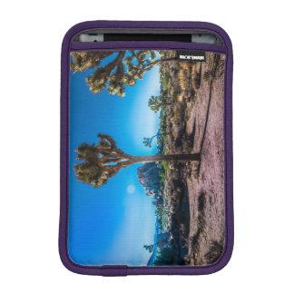 Capa Para iPad Mini Parque nacional Califórnia de árvore de Joshua