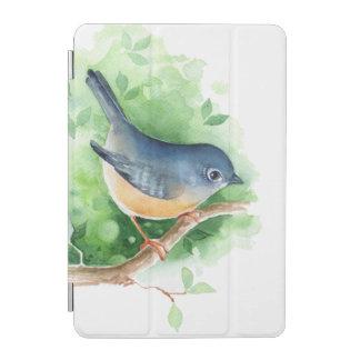 Capa Para iPad Mini Pássaro no ramo
