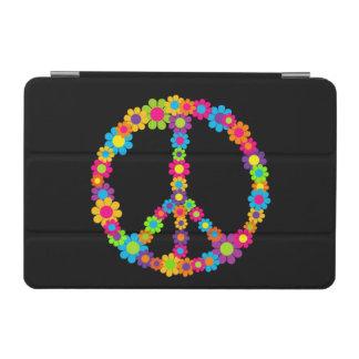 Capa Para iPad Mini Paz de flower power