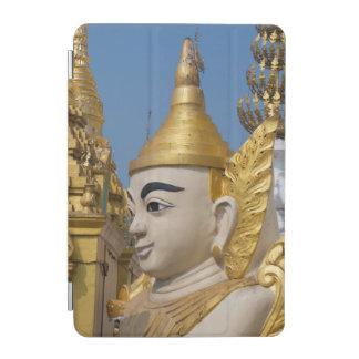 Capa Para iPad Mini Perfil da estátua de Buddha