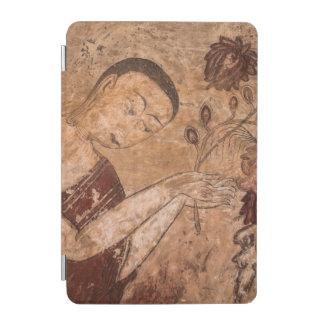 Capa Para iPad Mini Pintura budista antiga
