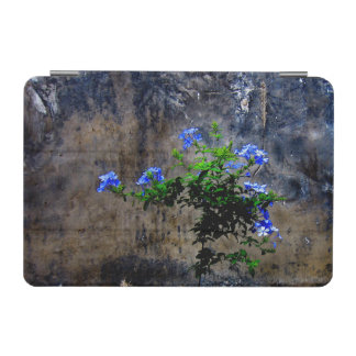 Capa Para iPad Mini Plumbago azul