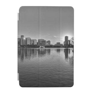 Capa Para iPad Mini Por do sol da cidade