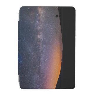 Capa Para iPad Mini Por do sol da Via Láctea do Vale da Morte