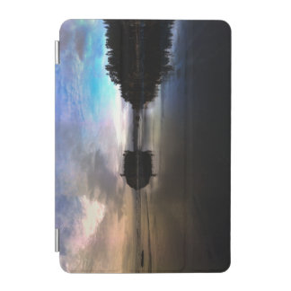 Capa Para iPad Mini Por do sol | NP olímpico da praia do rubi
