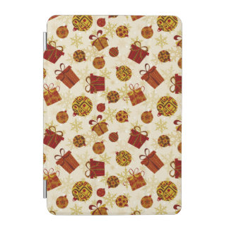 Capa Para iPad Mini Presentes de época natalícia & enfeites de natal