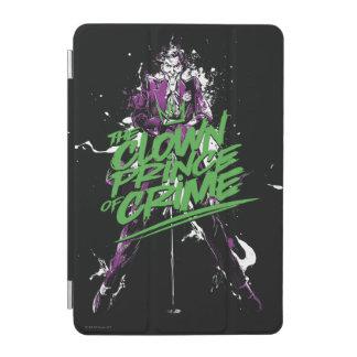 Capa Para iPad Mini Príncipe Crime Tinta Arte do palhaço do palhaço de
