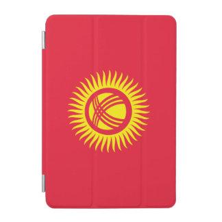 Capa Para iPad Mini Quirguistão embandeira