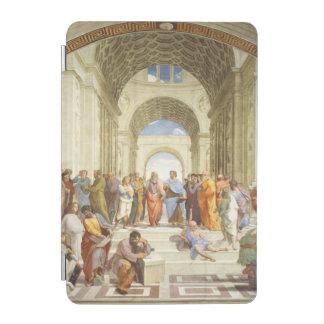 Capa Para iPad Mini Raphael - A escola de Atenas 1511
