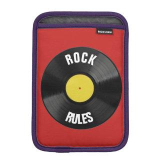 Capa Para iPad Mini Regras da rocha