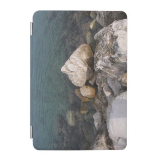 Capa Para iPad Mini Rochas do oceano caso do iPad de Jamaica no mini