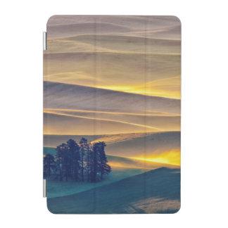 Capa Para iPad Mini Rolling Hills do trigo no nascer do sol | WA