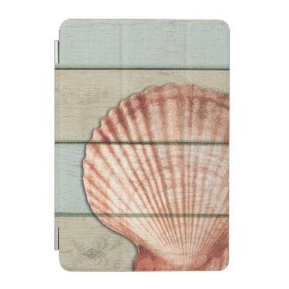 Capa Para iPad Mini Scallop Shell