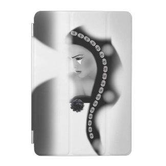 Capa Para iPad Mini Silêncio da beleza
