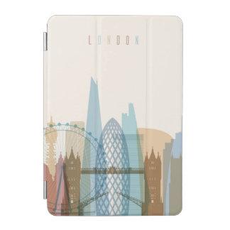 Capa Para iPad Mini Skyline da cidade de Londres, Inglaterra |