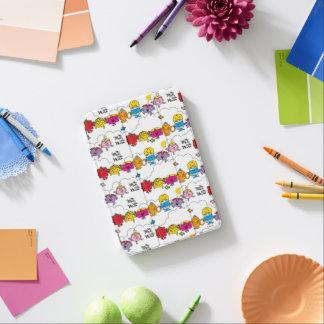 Capa Para iPad Mini Sr. Homem & senhorita pequena | todo em seguido