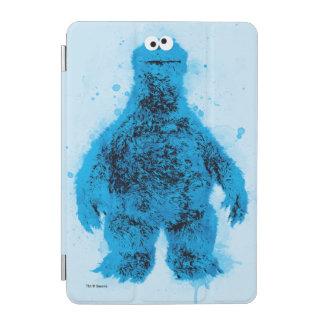 Capa Para iPad Mini Tendência da aguarela do monstro | do biscoito