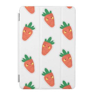 Capa Para iPad Mini Teste padrão bonito lunático do vegetal do chibi